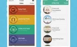Mount Guide Mobile App