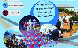 MGI Sports Academy