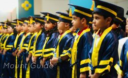 Graduation Day – Kindergarten