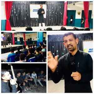 FTP Camp - Session by Shanavas A.K.