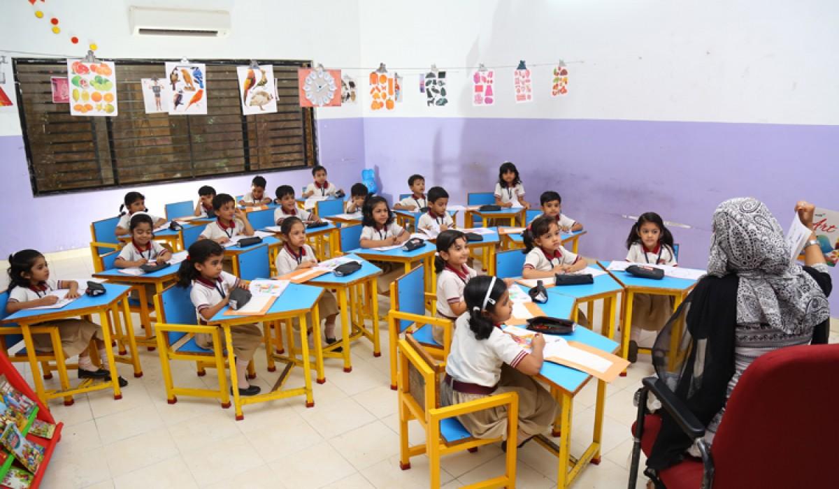 Kindergarten – 2