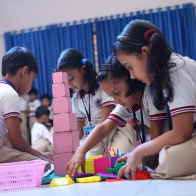 Kindergarten – 4