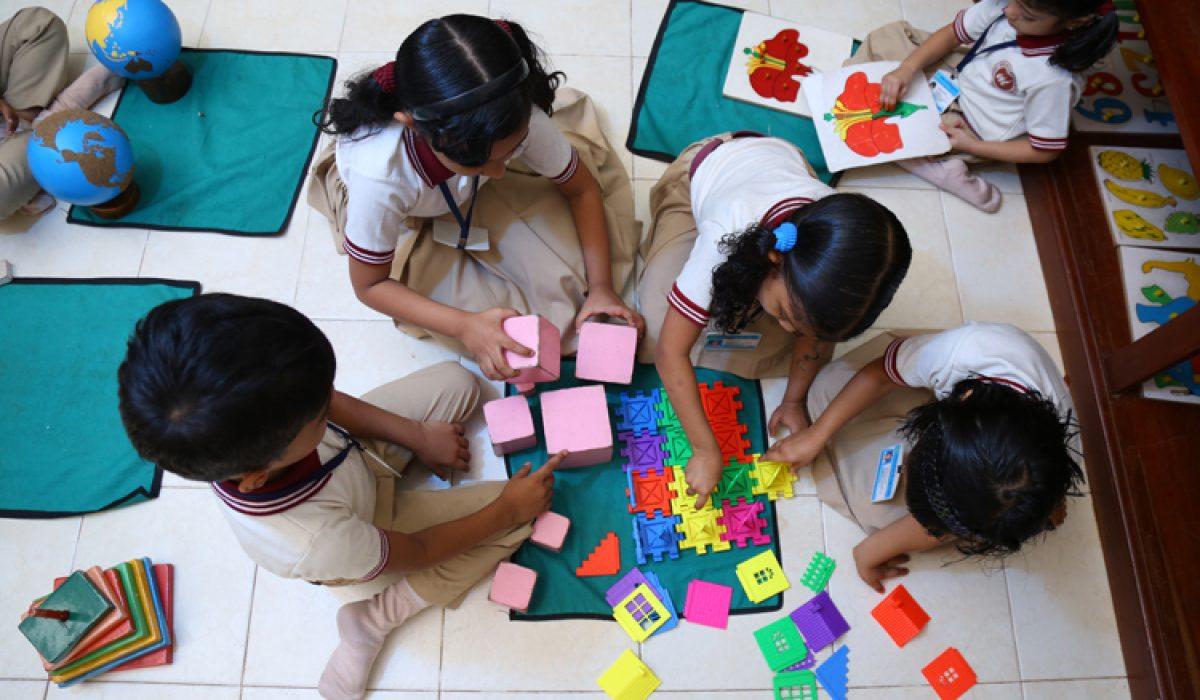 Kindergarten – 5