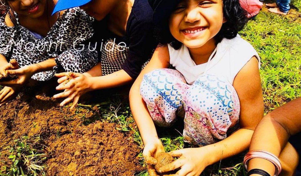 Mud Day Celebration