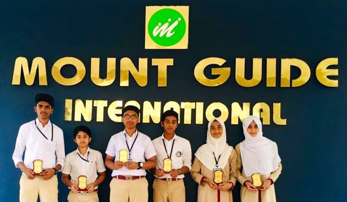 Best Performers of Mid Term