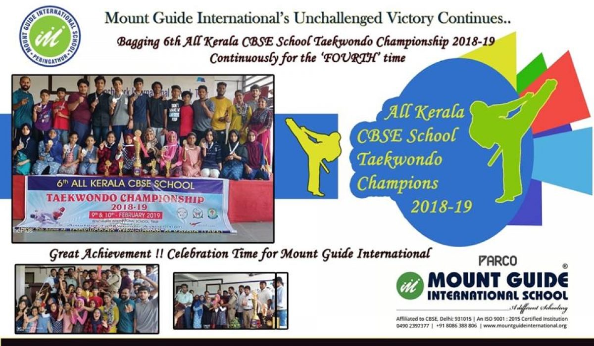 Mount Guide International's Unchallenged Victory Continues…