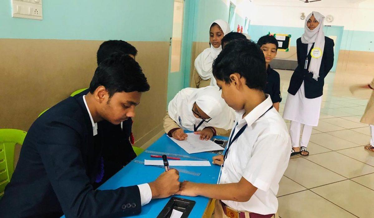 Student Council Election 2019