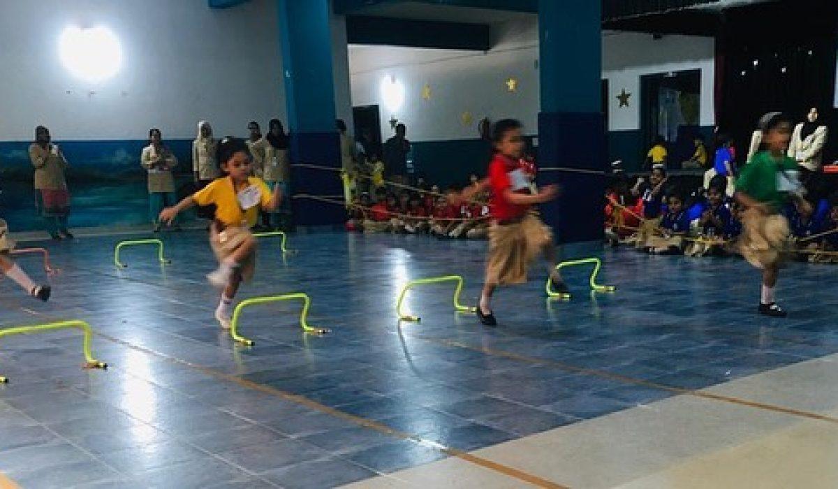 Sports Day 2019 (Kindergarten)