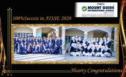 CBSE class X AISSE RESULT 2020